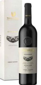 יין טמפמברג אסנס+מארז יוקרתי