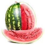 אבטיח למגש פירות