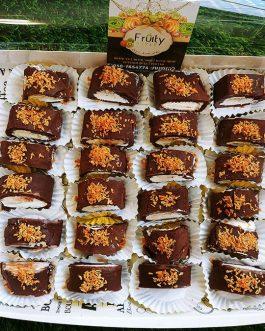 סושי שוקולד 24 יחידות