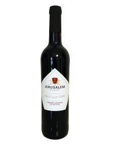 יין קברנה סובניון