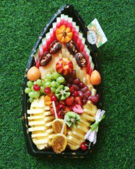 סירת פירות התענוגות